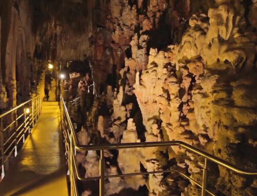 Νέο πρόγραμμα Σπηλαίου Καστανιάς